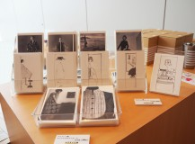 マリメッコ展ポストカード