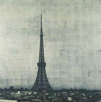 横山操 「TOKYO」の画像