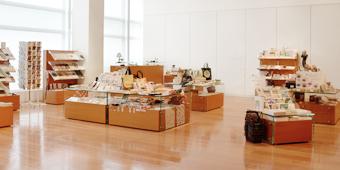 ミュージアムショップ BANBIの写真