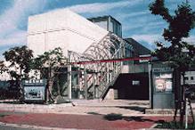 知足美術館の写真
