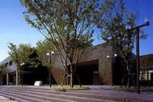 新潟市美術館の写真