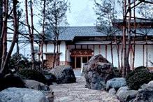 雪梁舎美術館の写真